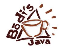 Bodi's Java