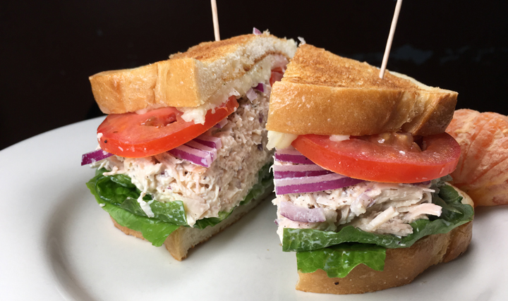 Best Tuna Sandwiches In Bay Area